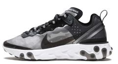 "Кросівки Nike React Element 87 ""Anthracite"""