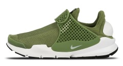 "Кроссовки Nike Sock Dart Palm ""Green"""