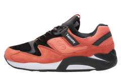 "Кроссовки Saucony Grid 9000 ""Bungee Pack"""
