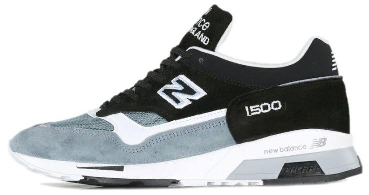 """Чоловічі кросівки New Balance M1500PSK """"Dusty Blue"""" A2605 – купити ... 26b3afa0837ef"""