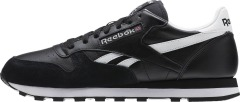 "Мужские кроссовки Reebok Classic Leather TRC ""Black/White/"" (BS6515)"
