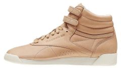 "Оригинальные кроссовки Reebok x FACE Stockholm Freestyle Hi 35 ""Optimistic"" (BD3568)"