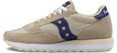 "Кросiвки Оригiнал Saucony Jazz Original ""Cream/Purple"" (S1044-389)"