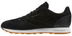 "Кросівки Оригінал Reebok Classic Leather SG ""Black"" (BS7892)"