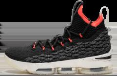 6983ded0 Баскетбольные кроссовки Nike Lebron 15 — купить в Украине, цена ...