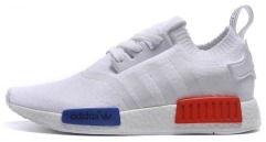 "Кросівки Adidas Originals NMD Runner ""All White"""