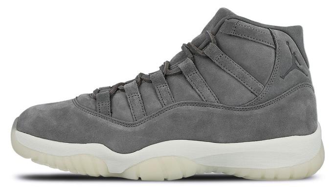 Баскетбольные кроссовки Air Jordan 11 Retro Premium