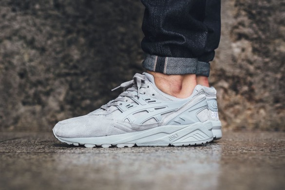 "Кроссовки Asics Gel-Kayano Trainer ""Ocean Pack"", EUR 41"