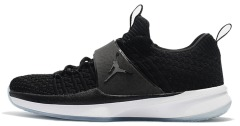 "Кроссовки Jordan Trainer 2 Flyknit Low ""Black Ice"""