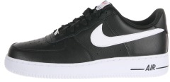 "Кроссовки Nike Air Force 1 Low ""Black/White"""