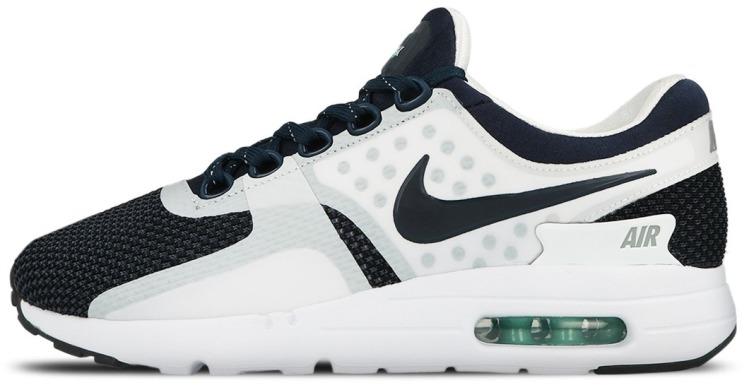 8d26d3fe Кросівки Nike Air Max Zero