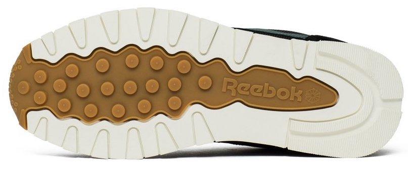 Кроссовки Оригинал Reebok Classic Leather SM