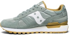 "Кроссовки Saucony Shadow Original ""Green/White"" (1108-692s)"