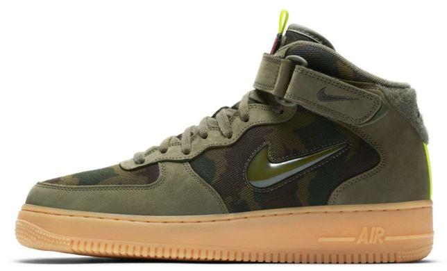 fd8f7e78 Мужские кроссовки Nike Air Force 1