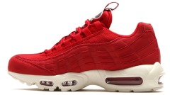 "Кроссовки Nike Air Max 95 TT ""Gym Red"""