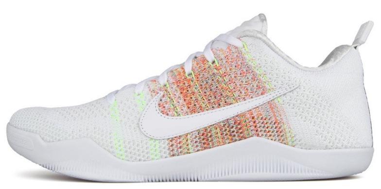 84ca46ee баскетбольные кроссовки Nike Kobe 11 4kb A242 купить по цене 1