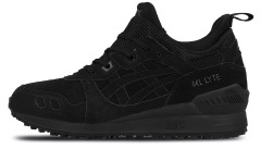 "Мужские кроссовки Asics Gel-Lyte MT ""Black"" & ""Slight White"""