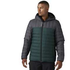 Мужская куртка Reebok Outdoor Padded Jacket Dark Forest (BR0463)