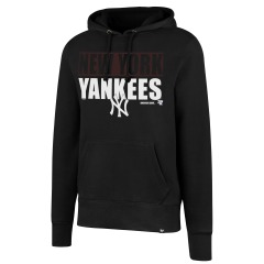 "Мужской худи Headline Pullover Hood ""New York Yankees"" (317778-FS)"