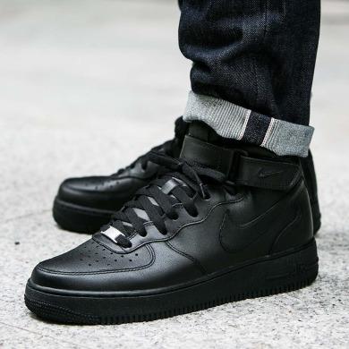 a4915d6c Оригинальные кроссовки Nike Air Force 1 Mid 07