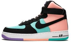 Женские кроссовки Nike Air Force 1 High 'Have A Nike Day'